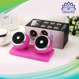 High Sound Quality Bluetooth 2.1 Haut-parleur pour ordinateur sans fil avec TF et USB