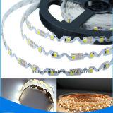 S-vormige 2835 LEIDENE het van uitstekende kwaliteit Flexibele Licht van de Strook