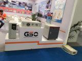 A venda quente Gss3000W dirige a fase monofásica de sistema solar do uso