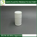 60ml PE de Plastic Fles van uitstekende kwaliteit voor Tabletten