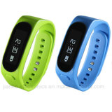 Вахта Bluetooth 4.1 OLED здравоохранения франтовской (4001)