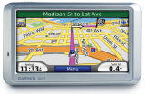 GPS mit Bluetooth Handels in Fmt 4GB und in Free Map