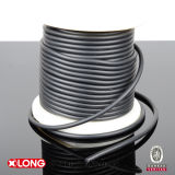 Brown nero O Ring Cord con Roller per Sealing