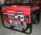 Générateur professionnel d'essence avec Honda Engine
