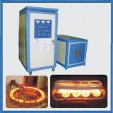 Buena máquina del recocido del objeto del metal de la inducción del servicio