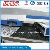 SKYB31225C 유압 CNC 포탑 구멍 뚫는 기구 기계