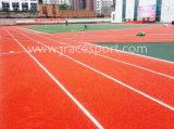 よい耐久性の競技場の表面の表紙材料