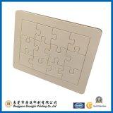 Farben-Drucken-Kind-Papierpuzzlespiel (GJ-Puzzle018)