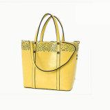 [زإكسين] حقيبة حجم جديدة يوصل 2017 [بو] جلد مصمّم حقيبة يد نمو سيّدة [توت بغ] [وزإكس1063] محدّد