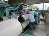 Bobina de aço Prepainted, PPGI