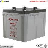 Leverancier van de Batterij 2V400ah van het Onderhoud van China de Vrije voor Projecten