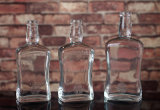 Dekantiergefäß-Flasche für Kognak