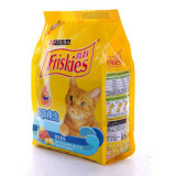 Leche en Polvo caramelo arroz cacahuetes automático de la máquina de embalaje (HFT-4230)