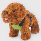 Chicote de fios da veste do carro do cinto de segurança da segurança do animal de estimação do cão