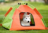 Дом шатра любимчика собаки фабрики оптовая водоустойчивая портативная напольная ся