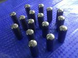 El metal duro tachona Yg15c Yg13c para la explotación minera y machacar