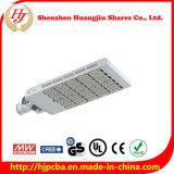 indicatore luminoso di inondazione modulare di 240W Osram LED con Ce&RoHS, indicatore luminoso esterno del LED