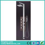 mampara de ducha baño con material del cuerpo de acero inoxidable ( lt- H311 )
