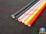Anti-Fiamma e buon vetro di fibra di durezza Palo