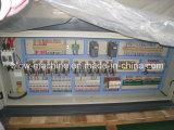 macchina del processo di soffiatura in forma della bottiglia di vino dell'animale domestico 600-900PCS/H con Ce
