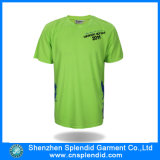 T-shirts de golf de Hypercolor de modèle neuf d'importation de la Chine pour les hommes