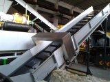 Metal detector dell'ago del nastro trasportatore del traforo per il riciclaggio dei prodotti