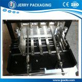 Bottiglia & vaso automatici che posizionano il macchinario di contrassegno del contrassegno bagnato della colla
