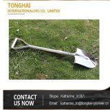 Лопаткоулавливатель лопаты высокого качества сверхмощный с стальной ручкой