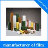 Dekorativer Polythenely statischer Film statischer behandelter HDPE-PET schützender Film für Selbstlack