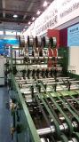 Vollautomatische Flexographic Ruling Übungsbuch Making Machine