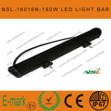 "28 "" 160W CREE СИД Light Bar, 4X4 Offroad Boat Tractor для Jeep"