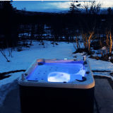 Modèle A520 Populaire 5 Seaters Jacuzzi Hot Tub