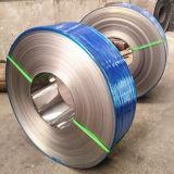 No. 4 il rivestimento Colled ha rotolato la striscia dell'acciaio inossidabile (409)