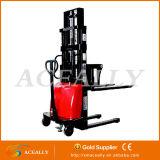 China carro de Gato de la plataforma de la mano de la pompa hydráulica del Ce de 2.5/5 toneladas