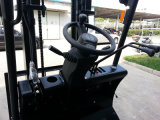 2.0ton Manufacture Electric Forklift (CPD20FJ)