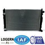 Radiateur en aluminium de refroidissement automatique de véhicule pour Audi A4/S4'96-01/Passat'98-04 à