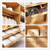 Sale 최신 침실 Furniture 또는 Modern Wardrobe Design/Wooden Wardrobe