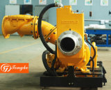 De grote Pomp van de Elektrische Motor van de Instructie van de Capaciteit Standaard Zelf