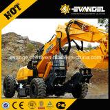 Excavatrice Xe215c de chenille de XCMG
