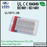 750結ポイント電子Solderlessの回路盤