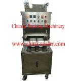 Máquina neumática bandeja Calor Sellado