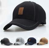 Nouvelle casquette de baseball de logo de broderie de qualité du modèle 2016