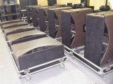 Kudo 3 Methode im Freienpa-Systems-Zeile Reihen-Lautsprecher