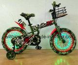 [و-1631] يبرّد تصميم فتى دراجة أطفال دراجة مع إطار العجلة خاصّ