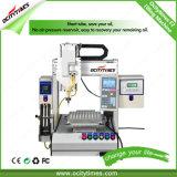 Máquina de enchimento nova do cartucho do petróleo de Ocitytimes F2 Cbd do projeto