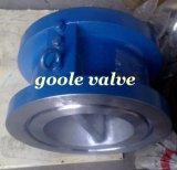 Dual Plate Válvula Wafer