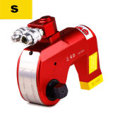 正方形駆動機構の油圧レンチ(Sシリーズ)
