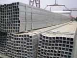 Aislante de tubo cuadrado según ASTM A500 de la mejor fábrica china