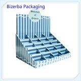 Empaquetage ridé par carton de boîte de papier d'affichage (BP-BC-0010)