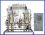 Depósito de fermentación del acero inoxidable para la fabricación de la leche
